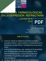 Depresion refractaria.pdf