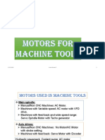 Motors for macgine tools.pdf