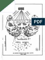 Tareas Trilce 1994