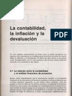 EVALUACIÓN FINANCIERA DE PROYECTOS DE INVERSION - ARTURO INFANTE VILLAREAL - CAP 9 AL 10