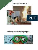Chemistry Unit2 PPT
