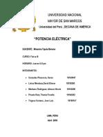 Potencia Electrica -.docx