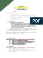 Formato Trabajo Semestral Fundamentos de Marketing 2019