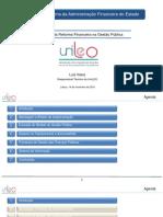 Apres ISCSP LV Impacto Reforma Finan Gest Pub