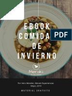 Cocina Facil Para Veganos de Homo Vegetus