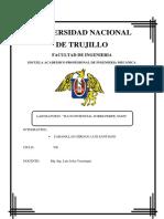 Informe Perfil Naca 6409