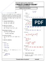 Algebra Intermedio Semana 10