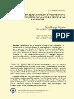 Texto 3_Os estudos da tradução e da tradução de línguas de sinais_novo campo emergente.pdf