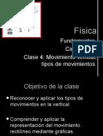 Clase 03. 2019. 2°medio. Vertical..ppt