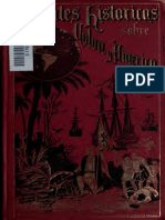 Fuentes Historicas Sobre Colon y América III - Pedro Martir de Angleria