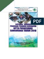 LAPORAN TAHUNAN PROMKES 2018.docx