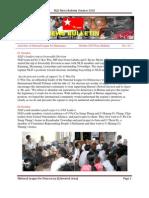 NLD News Bulettin - Oct 2010