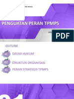 Penguatan TPMPS