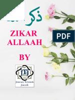 ZikrAllah English