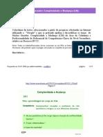NG 2 -  Complexidade e Mudança (CM)