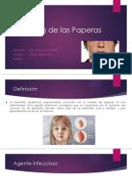 Virus Paperas