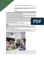 Análisis de la calidad de la energía eléctrica en sistemas trifásicos de distribución