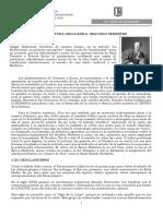 Guía Teórica Lit Neoclásica Tercero Medio Plan Común