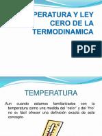 TEMPERATURA Y LEY CERO DE LA TERMODINAMICA.pptx