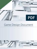 game design document  compress