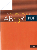 La moralidad del aborto - Gustavo Ortiz Millán.pdf