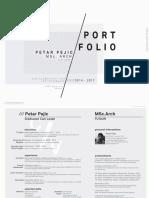 Petar Pejic Portfolio