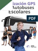 GPS - ASINTEC Localizacion de Autobuses