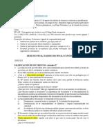 DERECHO PENAL III (PENAL ECONÓMICO) - Resumen IV