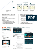 Unit 1 God's Big Picture - Printables - The Pattern of the Kingdom.pdf