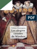 Les Alegres Casades de Windsor