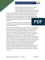 Reporte de I Parlamento Estudiantil Interuniversidades.docx