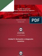Clase 8 Diferenciación e integración numerica I.pdf