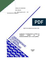 LIMITAÇÕES CONSTITUCIONAIS AO PODER DE TRIBUTAR.pdf