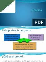 Marketing Industrial Precio (1)