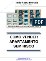 Como Vender Apartamento Sem Risco