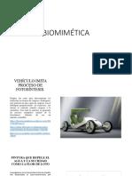 biomimética