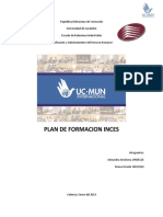 Plan 2- Inces