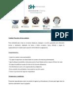 Diccionario de Assessment