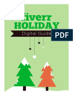 Fiverr Holidays Marketing Guide