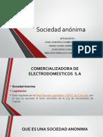 Sociedad Anónima 5 (1)