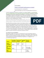 Perfil Petrolero de Colombia