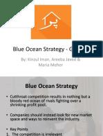 Blue Ocean Strategy - GharPar.pptx