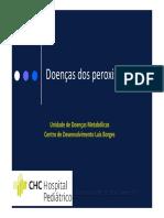 12 Peroxissomas Ix Curso Dhm