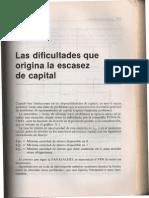 EVALUACIÓN FINANCIERA DE PROYECTOS DE INVERSION - ARTURO INFANTE VILLAREAL - CAP 11 AL 12