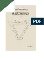 Arcano - Rosa Sinespina