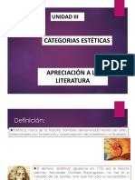 categorasestticas-.ppt