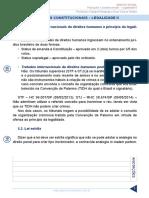 Direito Penal - Principios Constitucionais - Legalidade II_resumo