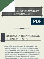 Clase 3 Sistema Internacional