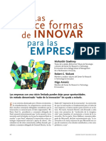 DOCE FORMAS DE INNOVAR PARA LAS EMPRESAS.pdf