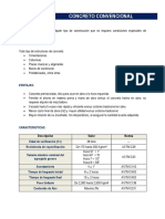 01 Ficha Técnica Concreto Normal UNICON 1217